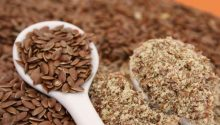 Breast Cancer and Flaxseed