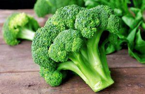 Eat Broccoli to Unclog Arteries