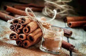 Cinnamon & Honey Weight Loss