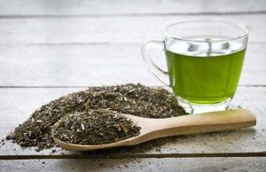 Cancer and Tea
