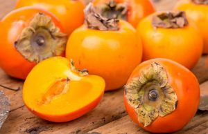 Persimmon for Cardiovascular Health