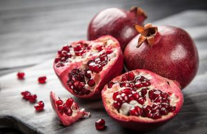 Pomegranate Juice for Heart Health