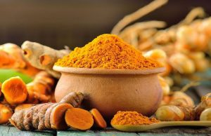 Curcumin and Breast Cancer