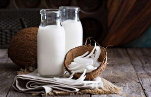 Coconut Milk For Hair Loss