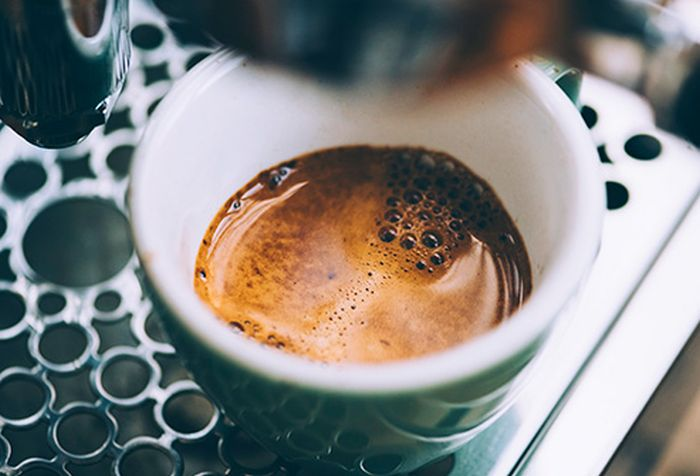 Caffeine Make You Feel Hot